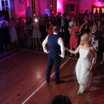 DJ Jason Dupuy performing for Wedding DJ Hire London